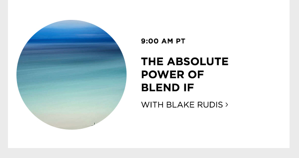 The Absolute Power of Blend If with Blake Rudis
