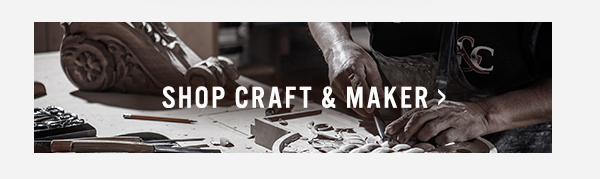 Shop Craft & Maker