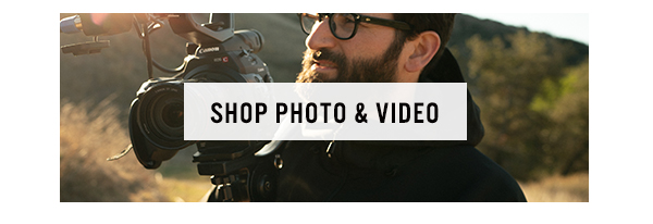 Shop Photo & Video