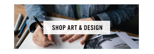 Shop Art & Design