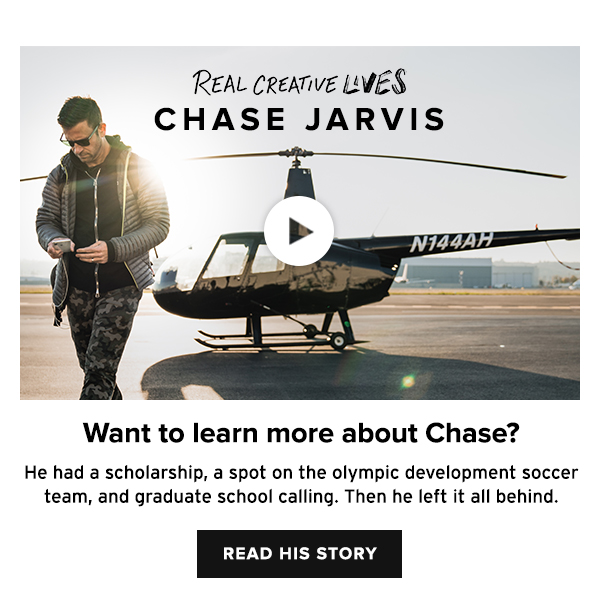 Want to learn more about Chase? Read his story
