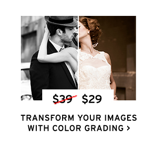 Transform Your Images with Color Grading