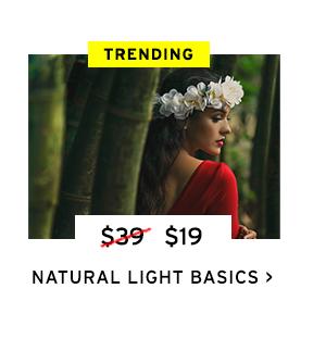 Natural Light Basics