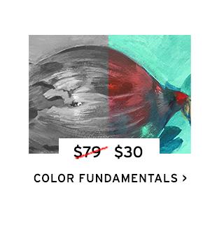 Color Fundamentals