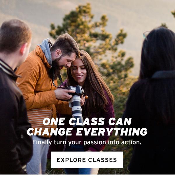 Explore classes