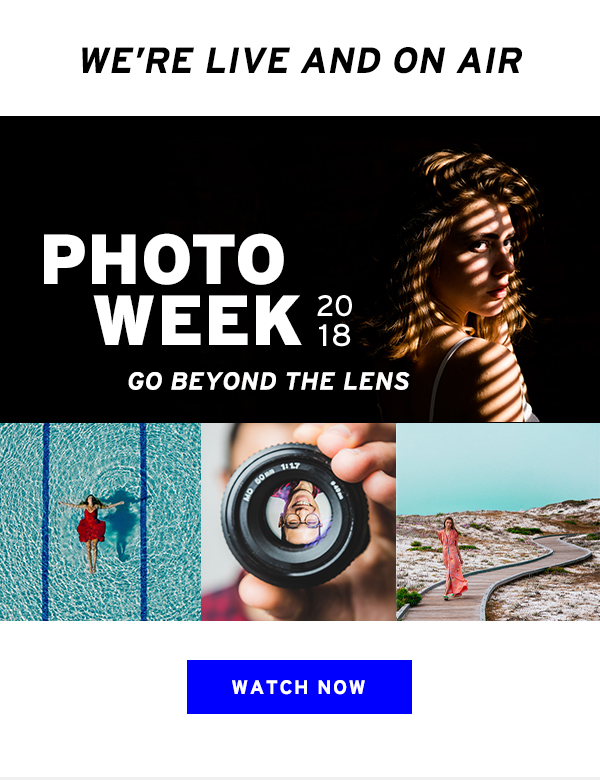 Photo Week 2018